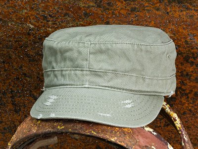 Forest Combat Olive (one size)